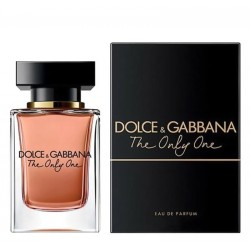 Perfume Mujer Dolce & Gabbana The Only One Eau de Parfum EDP 100 ml