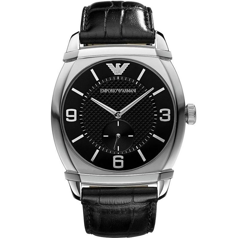 3658907dbbbe Reloj Hombre Emporio Armani Carmelo AR0342 - Crivelli Shopping