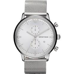 Comprar Reloj Hombre Emporio Armani Gianni AR0390 Cronógrafo