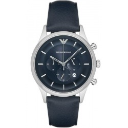 Comprar Reloj Hombre Emporio Armani Lambda AR11018 Cronógrafo