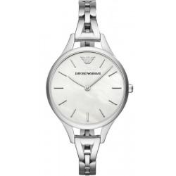 Comprar Reloj Mujer Emporio Armani Aurora AR11054 Madreperla
