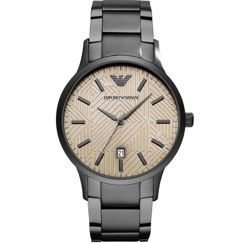 8e5872b0e8ee Reloj Hombre Emporio Armani Renato AR11120 - Crivelli Shopping