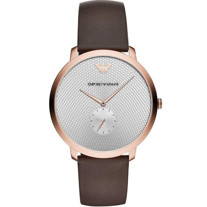 e1346a9f25ee Reloj Hombre Emporio Armani Modern Slim AR11163 - Crivelli Shopping