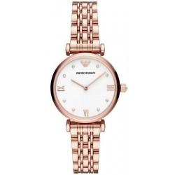 Comprar Reloj Mujer Emporio Armani Gianni T-Bar AR11267