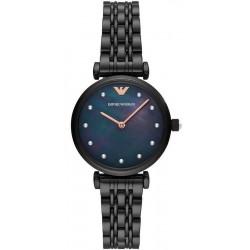 Comprar Reloj Mujer Emporio Armani Gianni T-Bar AR11268 Madreperla