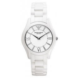 930edd2bcb5d Reloj Mujer Emporio Armani Ceramica AR1412 - Crivelli Shopping