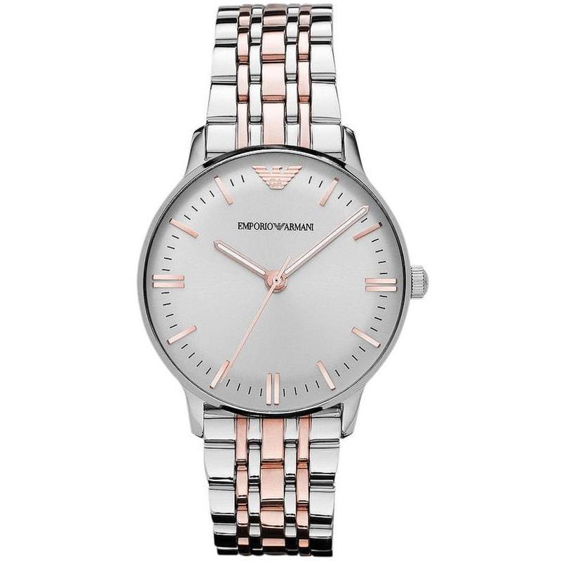 8e42b0f3c8d6 Reloj Mujer Emporio Armani Gianni AR1603 - Crivelli Shopping