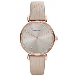 Comprar Reloj Mujer Emporio Armani Gianni T-Bar AR1681