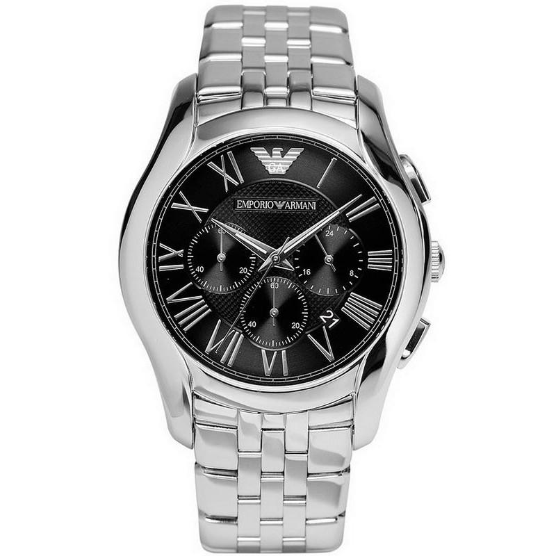 901b48c8dc Reloj Hombre Emporio Armani Valente AR1786 Cronógrafo - Crivelli ...