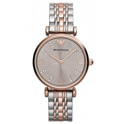Comprar Reloj Mujer Emporio Armani Gianni T-Bar AR1840