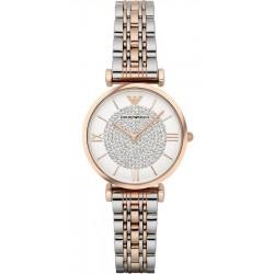 Comprar Reloj Mujer Emporio Armani Gianni T-Bar AR1926