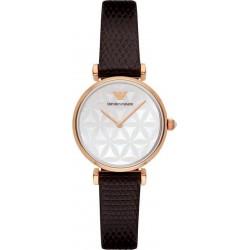 Comprar Reloj Mujer Emporio Armani Gianni T-Bar AR1990 Madreperla