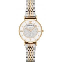 Comprar Reloj Mujer Emporio Armani Gianni T-Bar AR2076