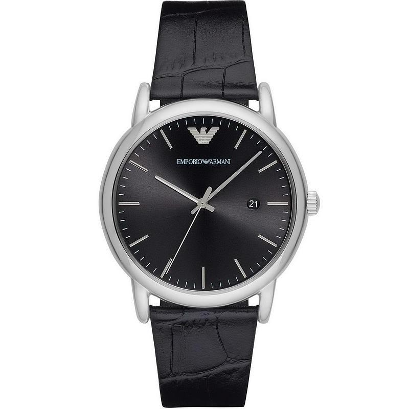 92bc92d4727c Reloj Hombre Emporio Armani Luigi AR2500 - Crivelli Shopping