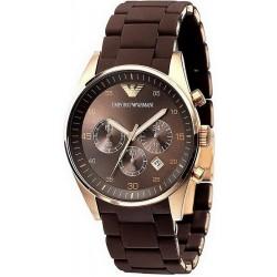 Reloj Hombre Emporio Armani Tazio AR5890 Cronógrafo