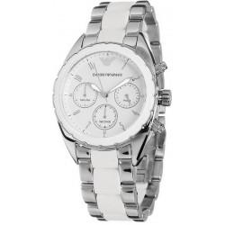 ab4e58460884 Reloj Hombre Emporio Armani Luigi AR1948 Cronógrafo - Crivelli Shopping