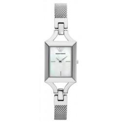 Comprar Reloj Mujer Emporio Armani Chiara AR7374 Madreperla