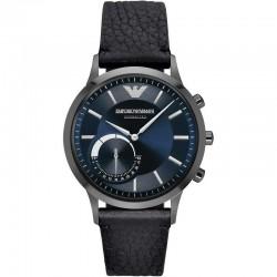 Comprar Reloj Hombre Emporio Armani Connected Renato ART3004 Hybrid Smartwatch