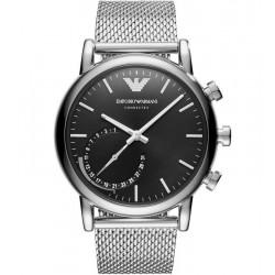 Reloj Hombre Emporio Armani Connected Luigi ART3007 Hybrid Smartwatch