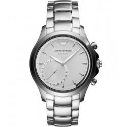 Comprar Reloj Hombre Emporio Armani Connected Alberto ART3011 Hybrid Smartwatch