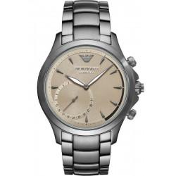 Comprar Reloj Hombre Emporio Armani Connected Alberto ART3017 Hybrid Smartwatch