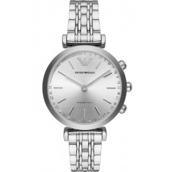 Comprar Reloj Mujer Emporio Armani Connected Gianni T-Bar ART3018 Hybrid Smartwatch