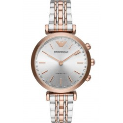 Comprar Reloj Mujer Emporio Armani Connected Gianni T-Bar ART3019 Hybrid Smartwatch