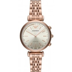 Comprar Reloj Mujer Emporio Armani Connected Gianni T-Bar ART3026 Hybrid Smartwatch
