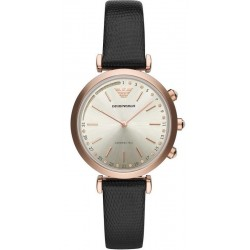 Comprar Reloj Mujer Emporio Armani Connected Gianni T-Bar ART3027 Hybrid Smartwatch