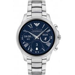 72324bcd159f Reloj Hombre Emporio Armani Connected Alberto ART5000 Smartwatch