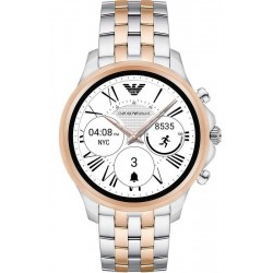 Comprar Reloj Hombre Emporio Armani Connected Alberto ART5001 Smartwatch