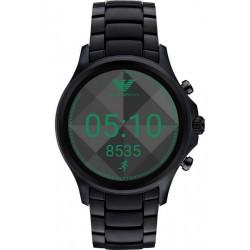 Comprar Reloj Hombre Emporio Armani Connected Alberto ART5002 Smartwatch