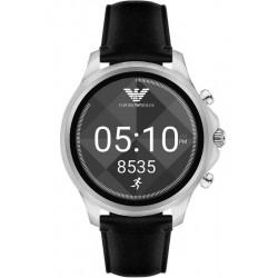 Reloj Hombre Emporio Armani Connected Alberto ART5003 Smartwatch