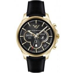 Comprar Reloj Hombre Emporio Armani Connected Alberto ART5004 Smartwatch