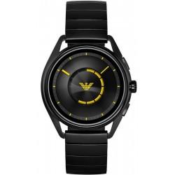 Comprar Reloj Hombre Emporio Armani Connected Matteo ART5007 Smartwatch