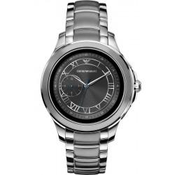 Comprar Reloj Hombre Emporio Armani Connected Alberto ART5010 Smartwatch