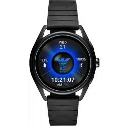 Comprar Reloj Hombre Emporio Armani Connected Matteo ART5017 Smartwatch