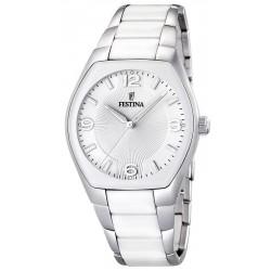 Comprar Reloj Hombre Festina Ceramic F16532/1 Quartz