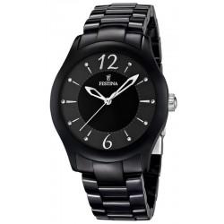 Comprar Reloj Hombre Festina Ceramic F16638/2 Quartz