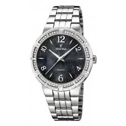 Comprar Reloj Mujer Festina Mademoiselle F16703/2 Madreperla Quartz