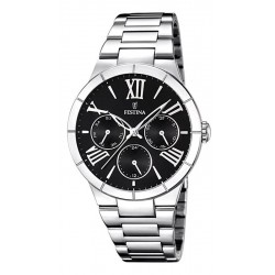 Comprar Reloj Mujer Festina Mademoiselle F16716/2 Multifunción Quartz