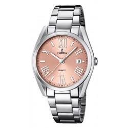 Comprar Reloj Mujer Festina Boyfriend F16790/2 Quartz