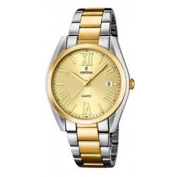 Comprar Reloj Mujer Festina Boyfriend F16794/2 Quartz