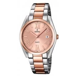 Comprar Reloj Mujer Festina Boyfriend F16795/2 Quartz