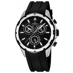Reloj Hombre Festina Chronograph F16838/2 Quartz