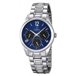Comprar Reloj Mujer Festina Boyfriend F16869/2 Multifunción Quartz