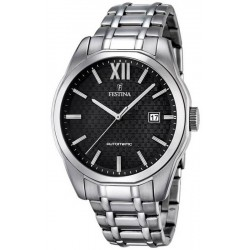 Comprar Reloj Hombre Festina Automatic F16884/4