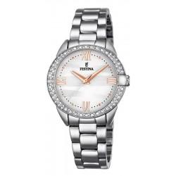 Comprar Reloj Mujer Festina Mademoiselle F16919/1 Quartz