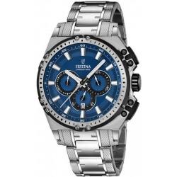 Comprar Reloj Hombre Festina Chrono Bike F16968/2 Cronógrafo Quartz