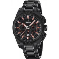 Comprar Reloj Hombre Festina Chrono Bike F16969/4 Cronógrafo Quartz